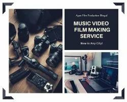 Music Videos Production Services