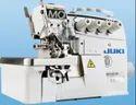 Juki MO-6814D - Semi Dry 4 Thread High-speed Overlock Machine