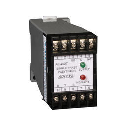 AE-400T Single Phase Preventor Relay