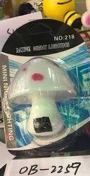 OB-2259 Night Lamp (With Light Sensor) 1 Pc / Pkt