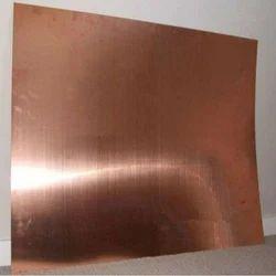 Copper ETP Plates