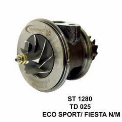 TD025 Eco Sport/Fiesta N/M Suotepower Core