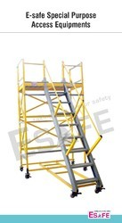 Special Purpose Trolley Ladders