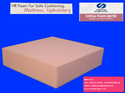 High Resilence PU Foam for Bedding