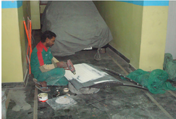 Denting/Painting Services