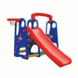 Playschool Plastic Slider