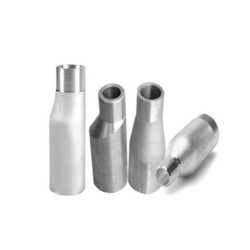Forged Titanium Swaged Fittings