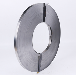 Stainless Steel Banding for Sign Fixing