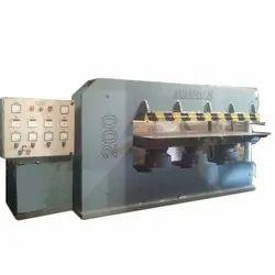 Rubber Conveyor Belt Jointing Hydraulic Press
