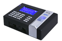 Stl Password Protected Stl040 Biometric Attendance System (fingerprint Time System)