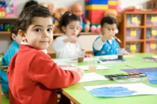 Nursery Cles Elementary Schools