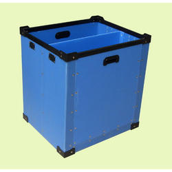 PP Sheet Box