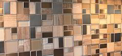 Palladio Glass Mosaic Tile
