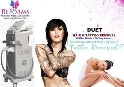 Tattoo Removal Machine