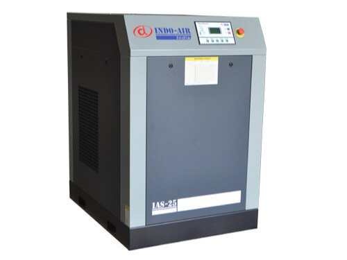 Indoair Screw Compressors