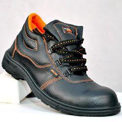 Hillson PVC Sole Safety Shoe