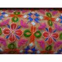 Gota Blouse Fabric