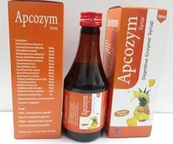 Digestive Enzyme Syrup