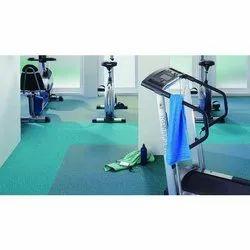 Gym Linear Flotex Sheet