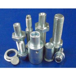 Cold Forging Components, Packaging Type: Box