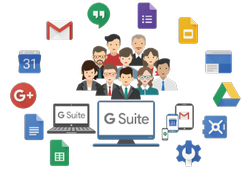 Google G Suite Email