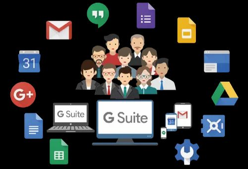 G Suite Technology Services Market Incredible Growth and