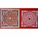 Free Hand Rangoli Designs