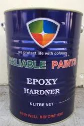 Epoxy Universal Top Coat Paint