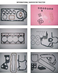 International Harvestor Tractor, Case II Gasket Kit
