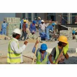 Contract Labour Supplier Services, Maharashtra