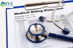 SVR Medical Billing Software