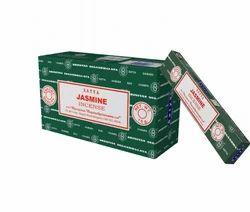 Satya  Jasmine -15 gram  Incense Sticks