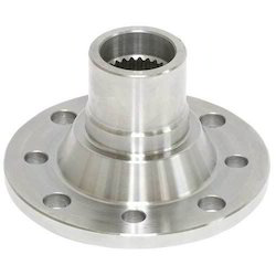 Alloys Flanges