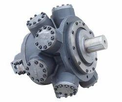 INTERMOT F68 series Radial Piston Motors