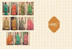 Long Designer Salwar Suits