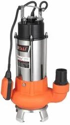 Submersible Pump BTALI BT  1100DF