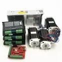 CNC Router Kit 3-Axis TB6600 Stepper Drive + NEMA23 425 Oz Motor