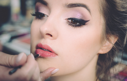 Day Party Look Makeup Service