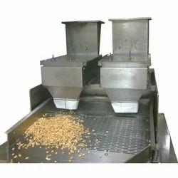 Peanut Splitting Machine