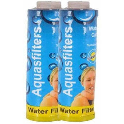 Aquas Filter Candle