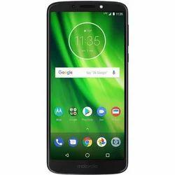 Indigo Black Moto G6 Play Mobile Phone, Xt1922-10