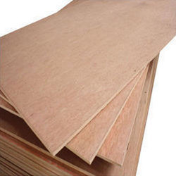 WPC Plywood, 3-18 Mm