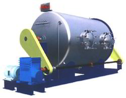 H.T.H.P. Rotary Drum Washer