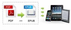 E Publishing Conversion Service