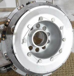 Aerospace Wheels