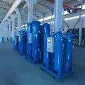 MS PSA Oxygen Gas Plant