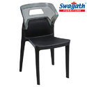 Aura Black Chair