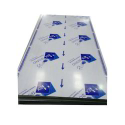 Aluminium Partition Panel Sheet