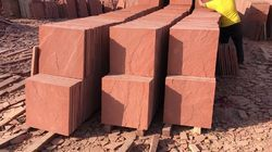 Agra Red Sandstone, For And Flooring