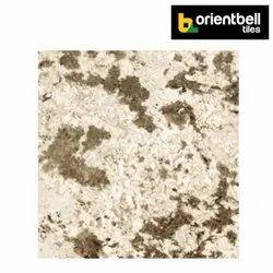 Orientbell PGVT DESERT SNOW Marble Tiles